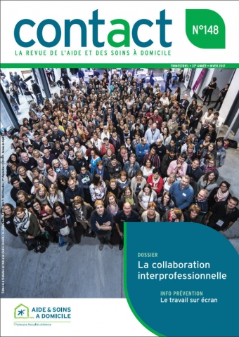 La collaboration interprofessionnelle